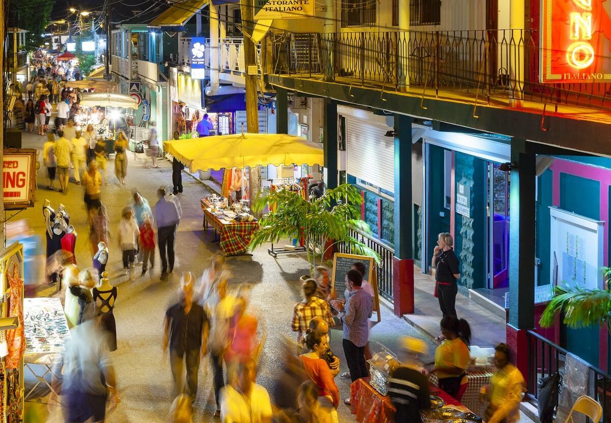 St. Maarten Amigo Tours | Bon Appétit Grand Case Tour