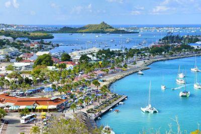 St. Maarten Highlights