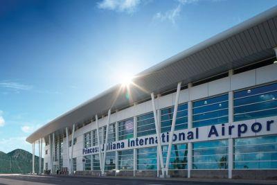 SXM Princess Juliana Airport